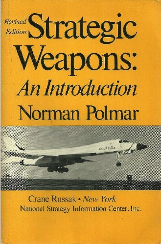 9780844814117: Strategic Weapons: An Introduction