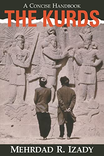 9780844817279: The Kurds: A Concise History and Fact Book