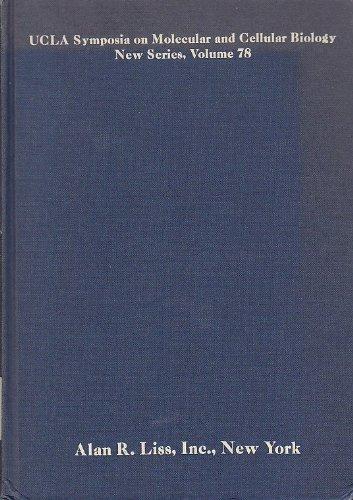 Tumor Progession and Metastasis Proceedings of a Triton Biosciences - Smith, Kline & French - ...