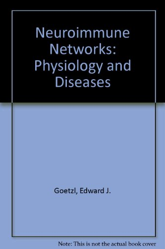 9780845142769: Neuroimmune Networks: Physiology and Diseases