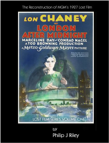9780845347133: London After Midnight