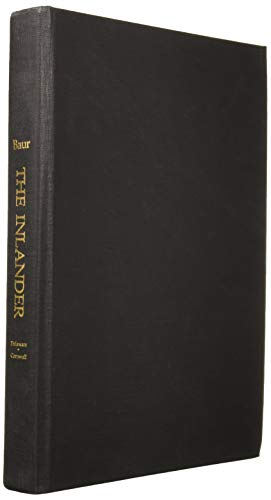9780845347348: The Inlander Life and Work of Charles Burchfield, 1893-1967