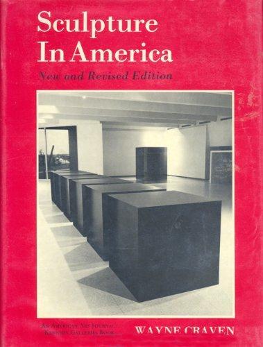 Sculpture in America: Craven, Wayne