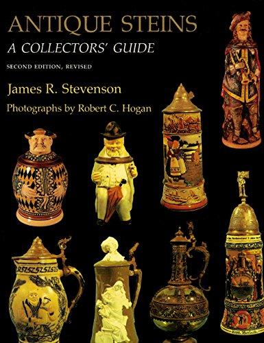 9780845348062: Antique Steins: A Collectors' Guide