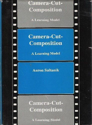 9780845348529: Camera-Cut-Composition: A Learning Model
