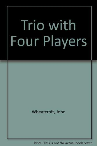 9780845348567: Trio With Four Players