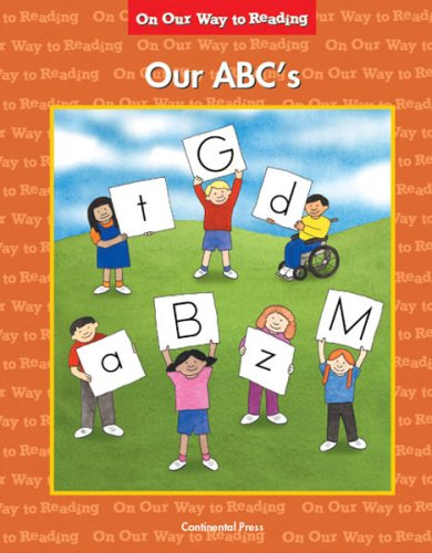 9780845405154: Early Reader: On Our Way to Reading: Our ABC's