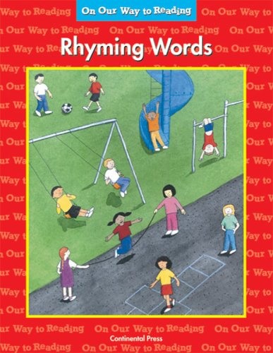 9780845405161: Early Reader: On Our Way to Reading: Rhyming Words