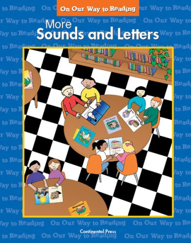 9780845405185: Early Reader: On Our Way To Reading: More Sounds And Letters