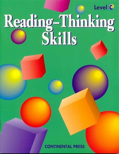 9780845410608: Reading-Thinking Skills (Level C)