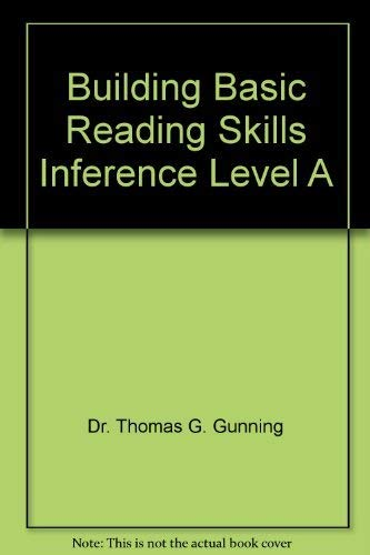 9780845415948: Building Basic Reading Skills
