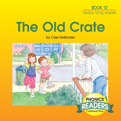 9780845417515: Phonics Books: Phonics Reader: The Old Crate