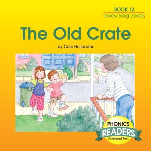 9780845417515: Phonics Books: Phonics Reader: The Old Crate