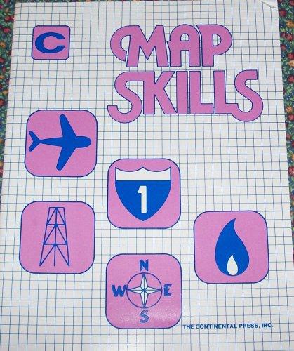 Map Skills Level C Revised Edition WORKBOOK