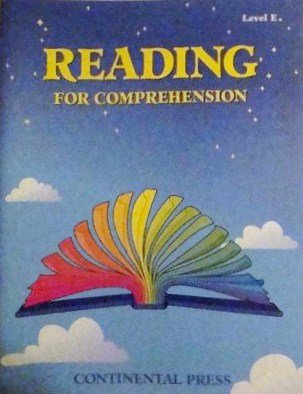 Reading for Comprehension: Level E (Reading for: Andrea Leeds Clare,