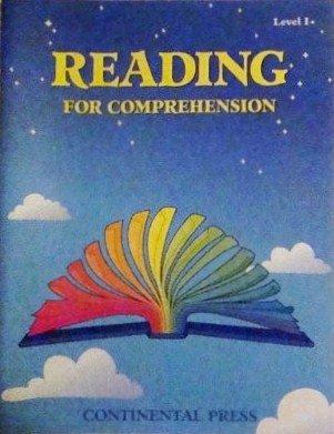 9780845427040: Reading for Comprehension: Level I, Revised Edition (Reading for Comprehension, Level I)