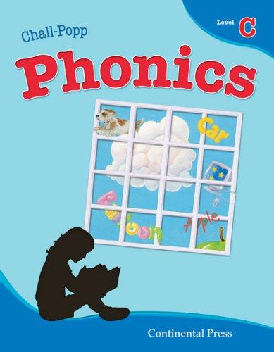 9780845434819: Phonics Books: Chall-Popp Phonics: Student Edition, Level C - 2nd Grade