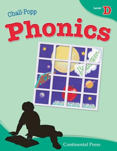 9780845434826: Phonics Books: Chall-Popp Phonics: Student Edition, Level D - 3rd Grade