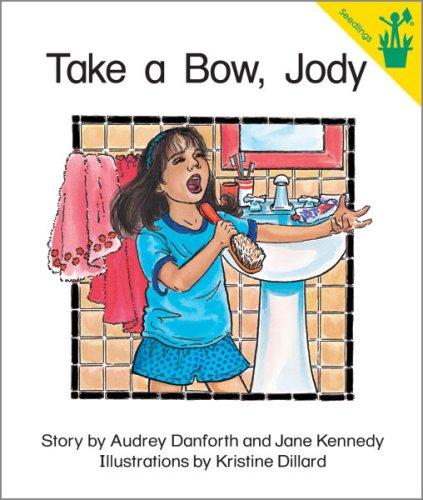 9780845435786: Early Reader: Take a Bow, Jody