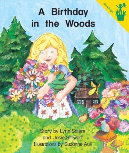 9780845435908: Early Reader: A Birthday in the Woods
