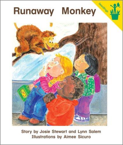 9780845435939: Early Reader: Runaway Monkey