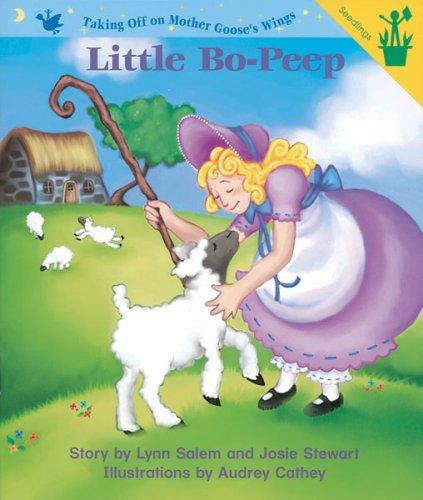 Early Readers: Little Bo-Peep (084543666X) by Lynn Salem; Josie Stewart