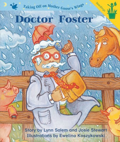 Doctor Foster: Lynn Salem/ Josie Stewart