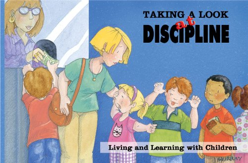 9780845442623: Taking a Look at Discipline