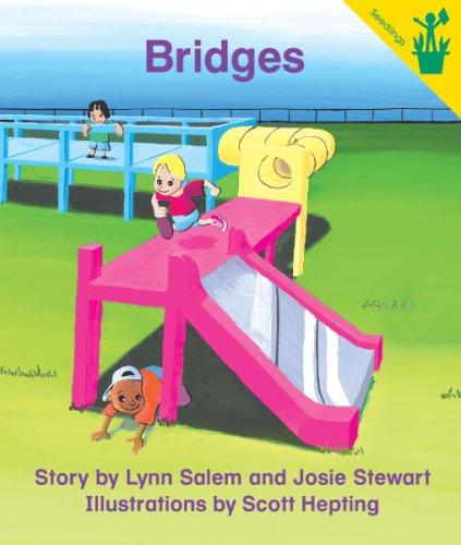 9780845442845: Early Reader: Bridges (Lap Book)