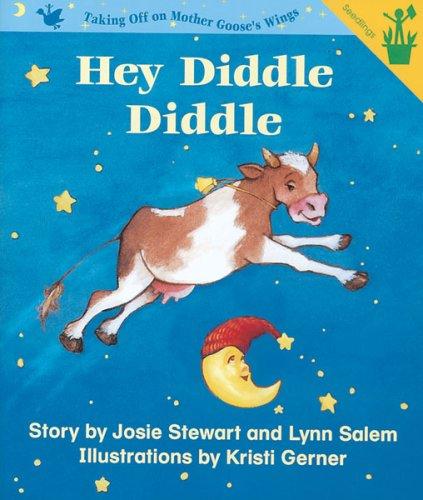 Early Reader: Hey Diddle Diddle (Lap Book): Josie Stewart, Lynn Salem