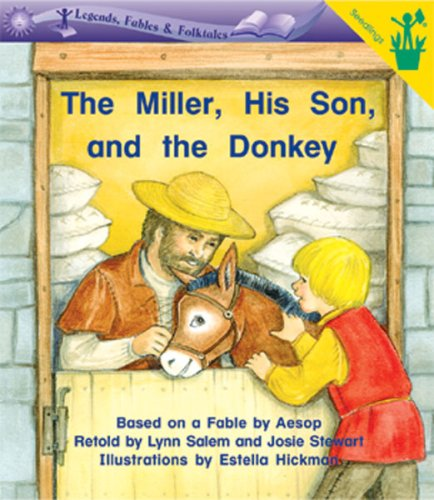 Early Reader: The Miller, His Son, and: Lynn Salem, Josie