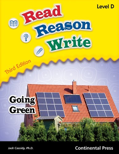 read reason write Read, reason, write 9th (nineth) edition text only [dorothy seyler] on amazoncom free shipping on qualifying offers with this ninth edition, read, reason, write becomes 25 years old and although some important new.