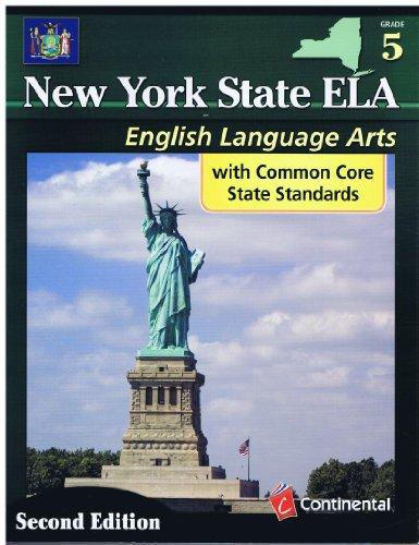 9780845469569: May to May New York State Common core G5 ELA (May to May)