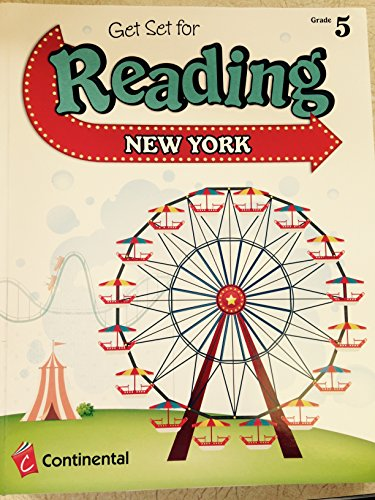 Get Set for Reading New York - Grade 5: Continental