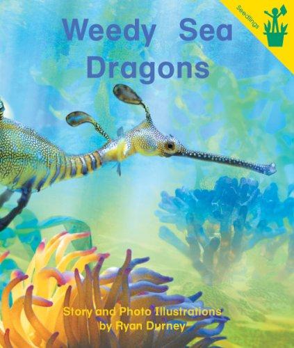 9780845498552: Early Reader: Weedy Sea Dragons
