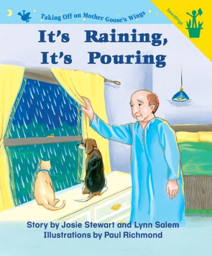 Early Reading: It's Raining, It's Pouring (0845499203) by Josie Stewart; Lynn Salem