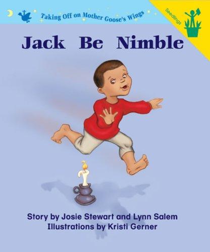 9780845499221: Early Reader: Jack Be Nimble
