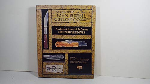 9780845993019: The History of the John Russell Cutlery Company, 1833-1936