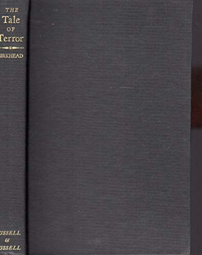 9780846203889: Tale of Terror: A Study of the Gothic Romance