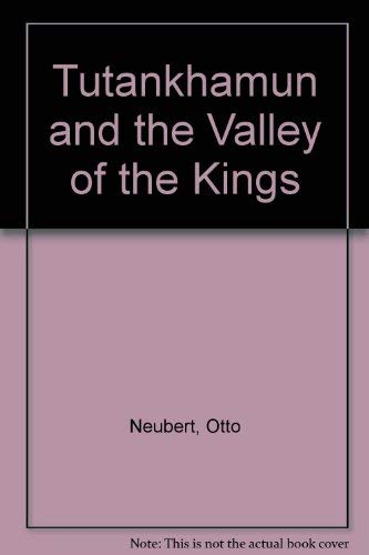 9780846400417: Tutankhamun and the Valley of the Kings
