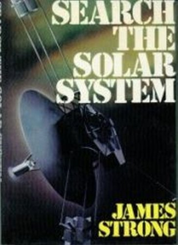 9780846408277: Search for the Solar System: Role of Unmanned Interplanetary Probes
