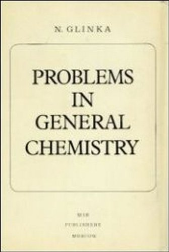 9780846411215: Problems in General Chemistry