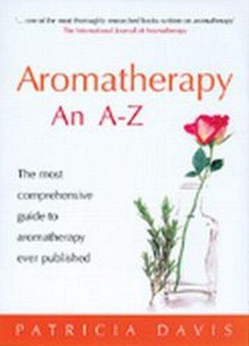 9780846415374: Aromatherapy An A-Z