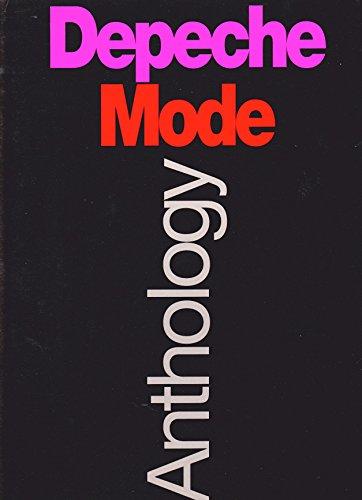 9780846423720: Depeche Mode: Anthology