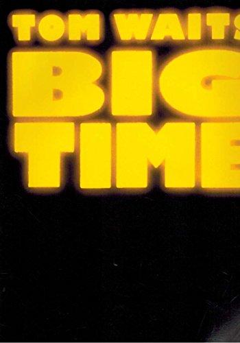 9780846424673: Tom Waits: Big Time