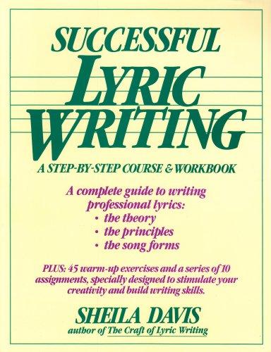 Successful Lyric Writing: Davis, Sheila