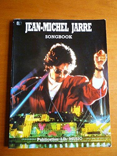 9780846426981: Jean Michel Jarre Songbook