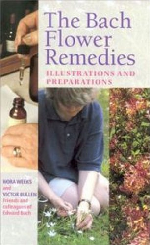9780846442097: Bach Flower Remedies- Illustrations and Preparations