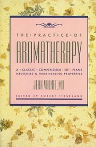 9780846442738: The Practice of Aromatherapy