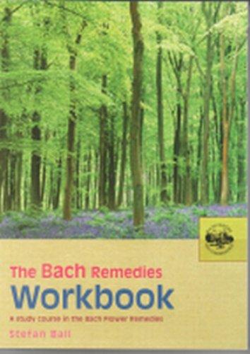9780846445609: Bach Remedies Workbook